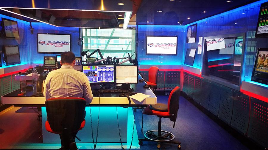 Capital FM