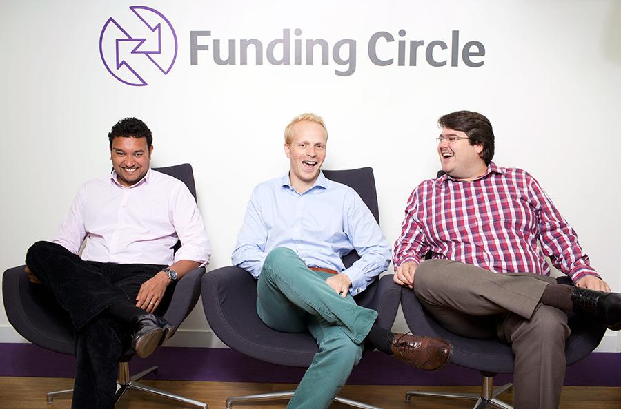 Funding Circle