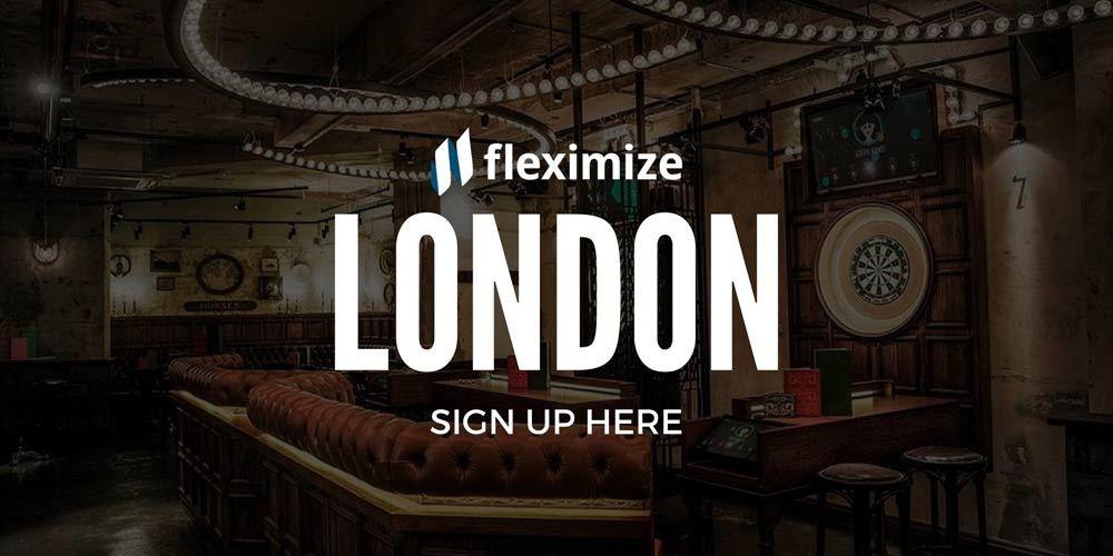 Fleximize meetup London
