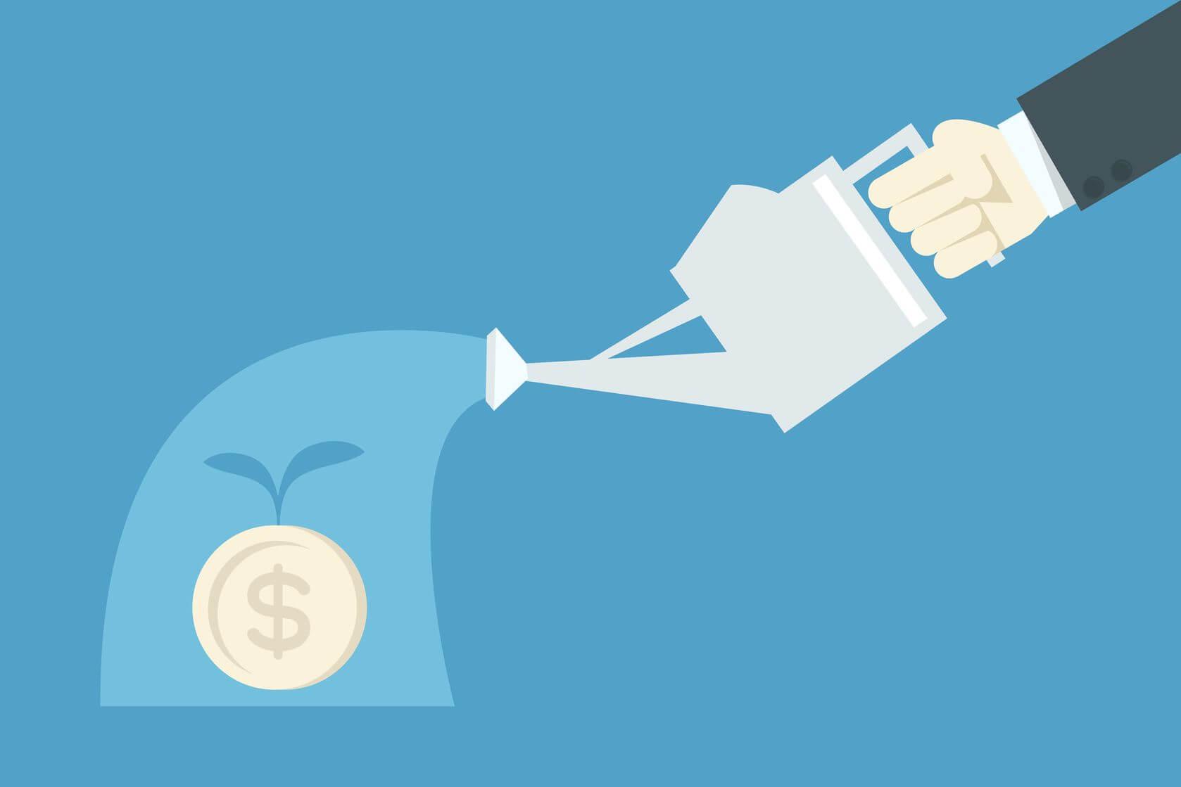 revenue-based funding