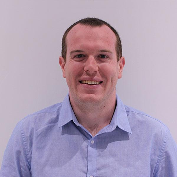 Adam Pescod: Content Manager