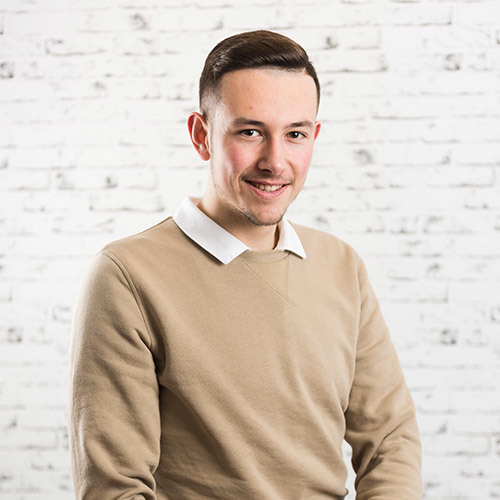 Callum Attwood: Sales Agent at Fleximize
