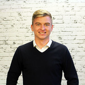Charlie Hunt: Business Development Manager at Fleximize