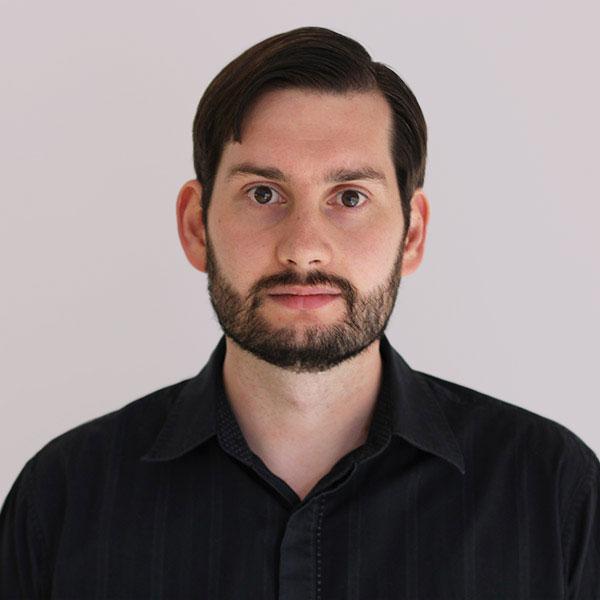 Cormac Scanlan: Chief Technology Officer