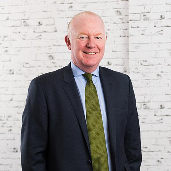 Craig Farmer: Chief Risk Officer