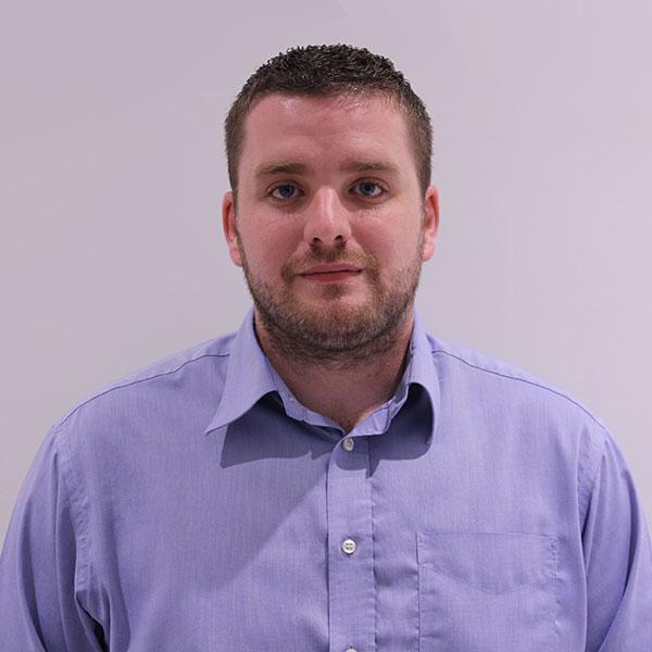 Dan O'Sullivan: Chief Finance Officer