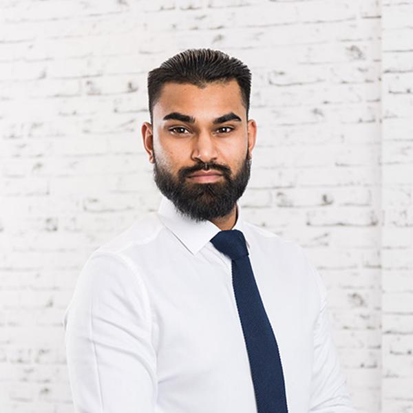 Emran Uddin: Relationship Manager at Fleximize