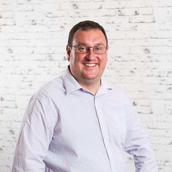 Jamie Thompson: Key Account Manager