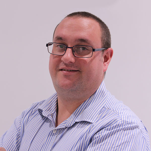 Jamie Thompson: Broker Support Manager