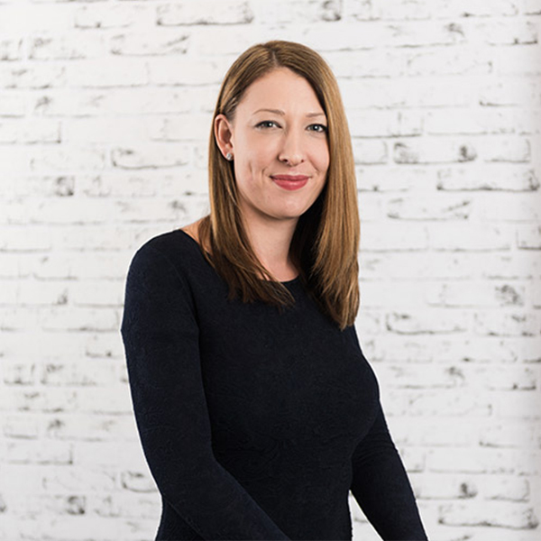 Jenny Knight: Operations Manager