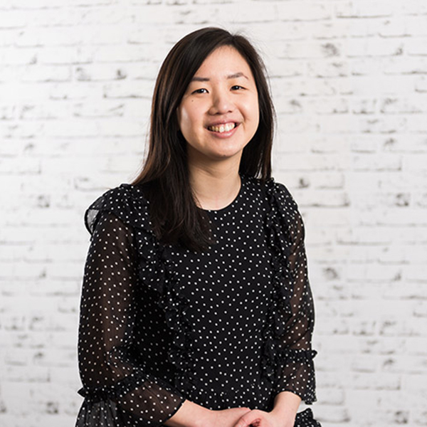 Jessie Leong: Digital Channel Manager