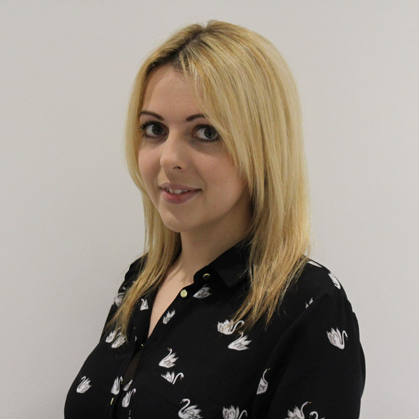 Kayleigh Rouse: HR Manager