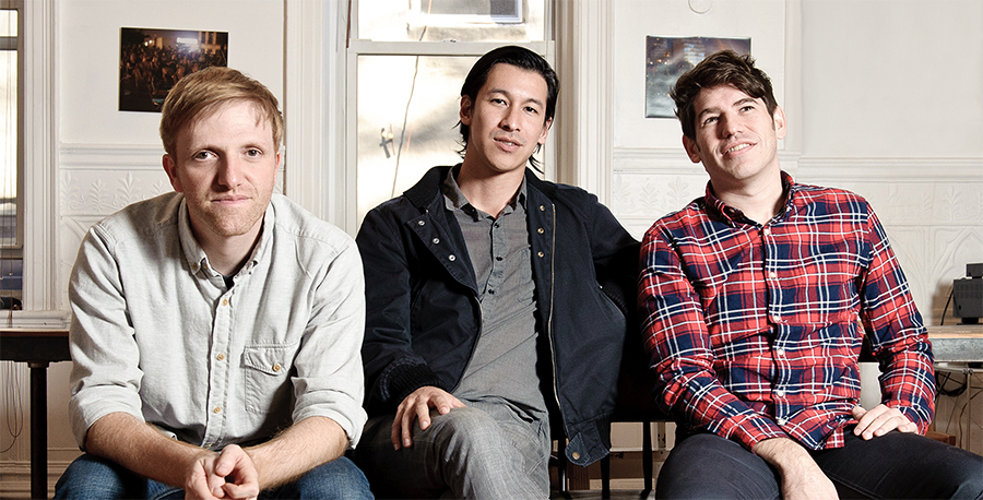 Kings of crowdfunding