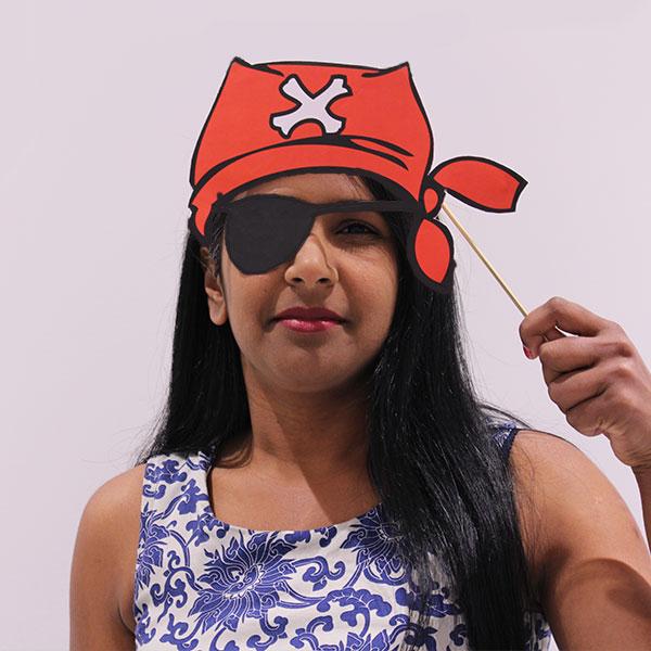 Leena Moonesamy: Head of Compliance