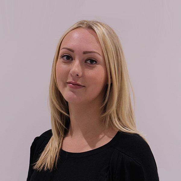Elizabeth Page: Financial Controller
