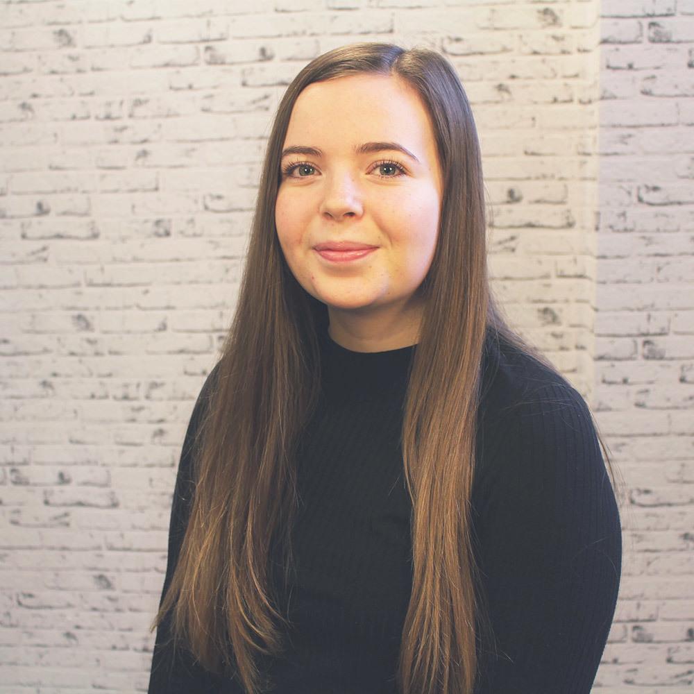 Alisha Compton: Compliance Assistant at Fleximize