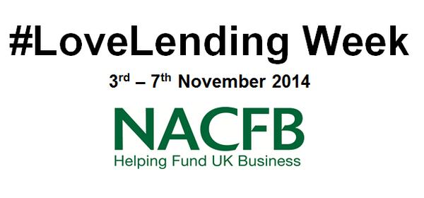 Love Lending Week