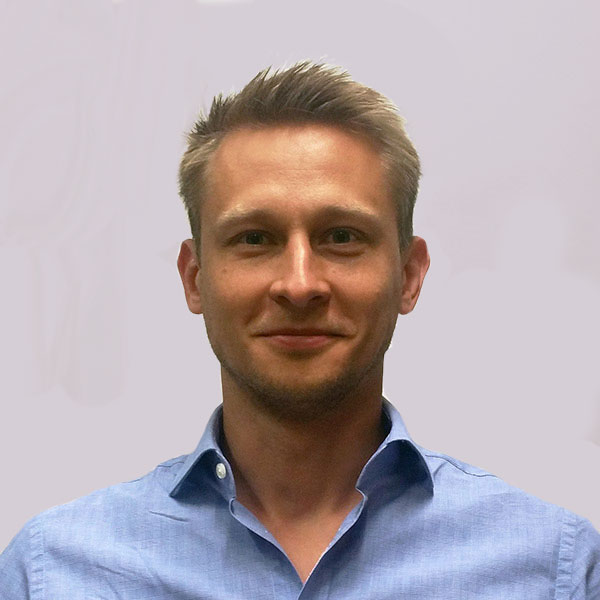 Max Chmyshuk: Co-Founder