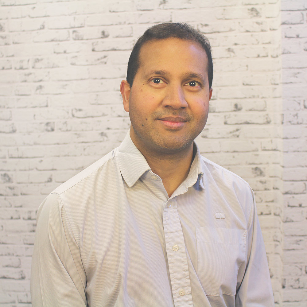 Milon Dhar: Relationship Manager at Fleximize