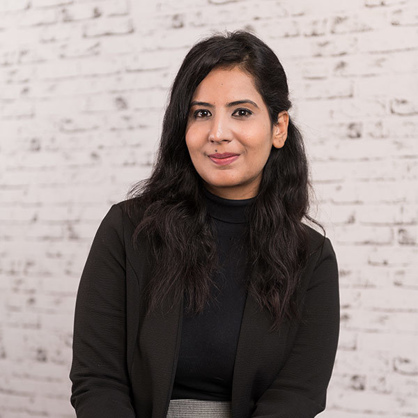 Narmeen Mansoor: Trainee Relationship Manager at Fleximize