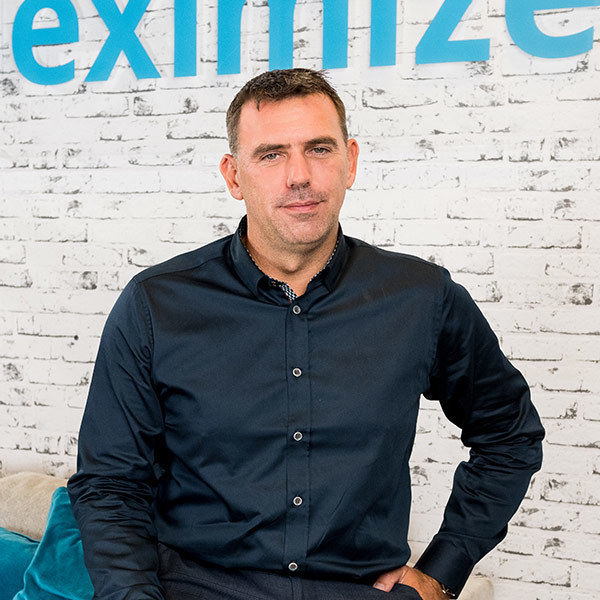 Peter Tuvey: Co-Founder & CEO at Fleximize