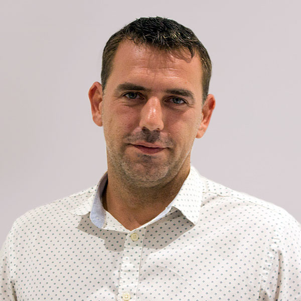 Peter Tuvey: Co-Founder & Managing Partner