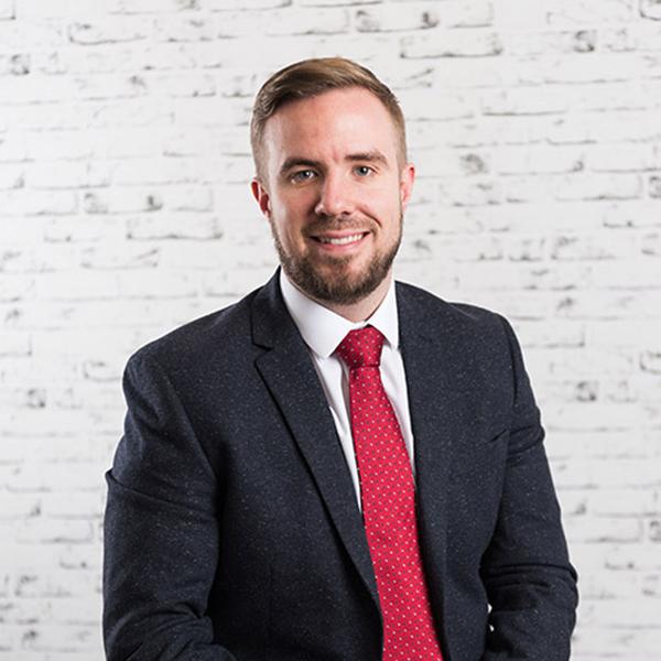 Richard Ward: Key Account Manager