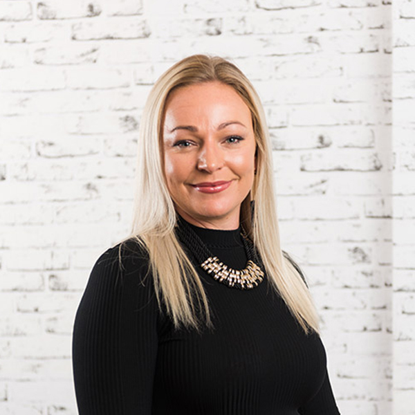 Roxanne Seabourne: Key Account Manager