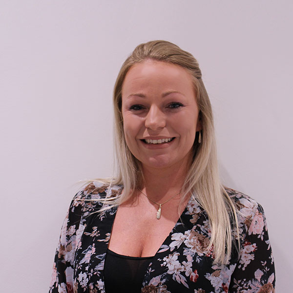 Roxanne Seabourne: Broker Support Manager