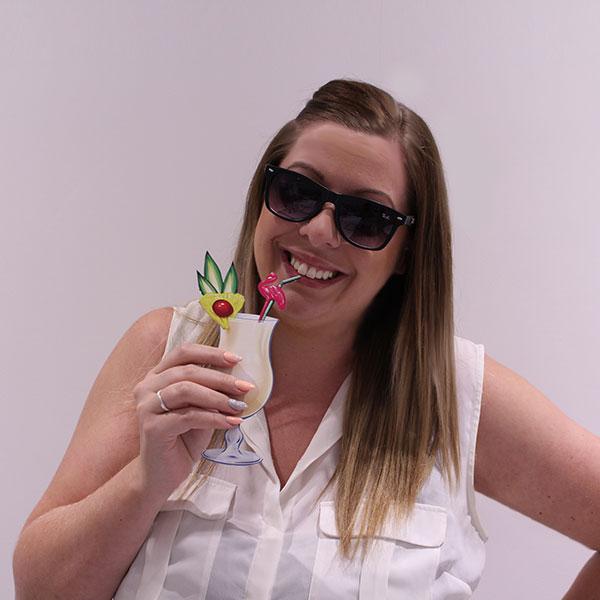 Sarah Thomas: Relationship Manager