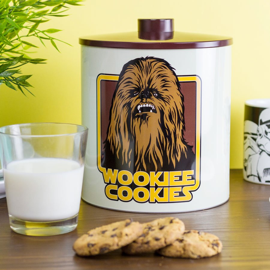 Wookie Cookie anyone?
