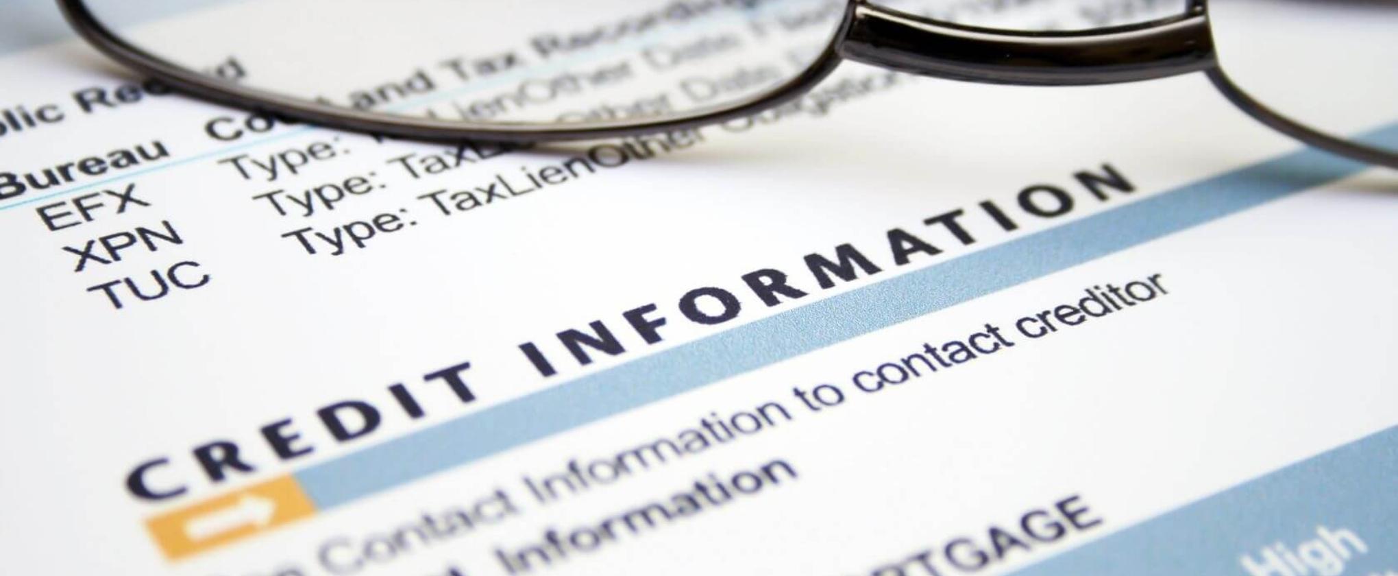 Handling New Customer Credit Applications