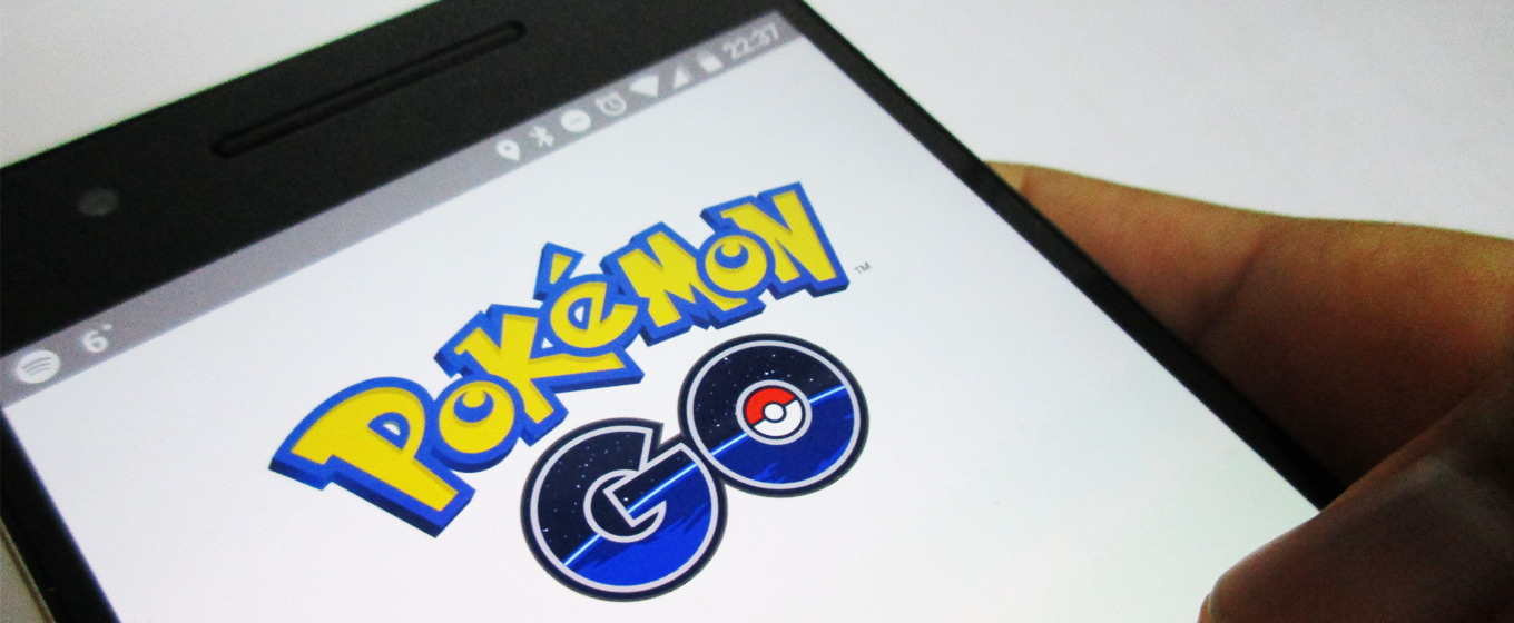 Pokémon Go: How Can Small Businesses Take Advantage?
