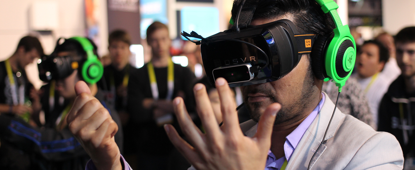VR for Small Businesses