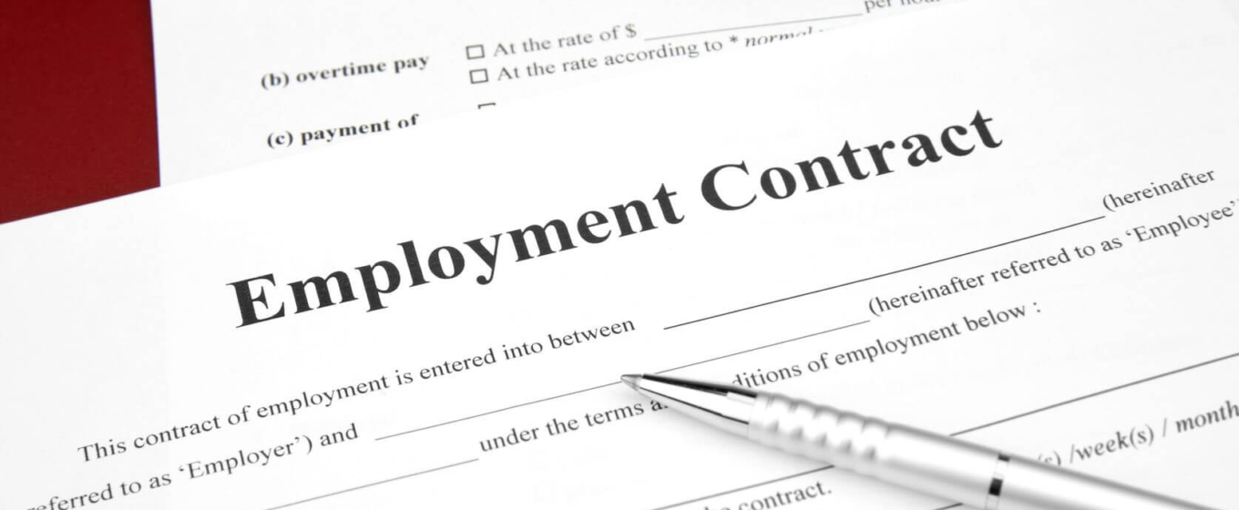 What is a Fixed-Term Employment Contract?