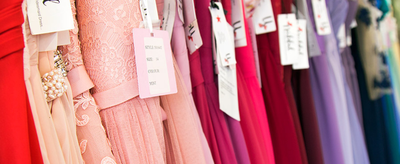 Fleximize Gives Funding Boost to Bridesmaid Dress Shop