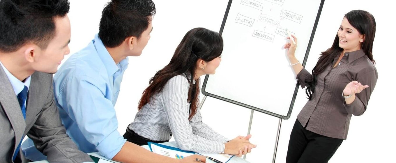 Ins and Outs of Project Management