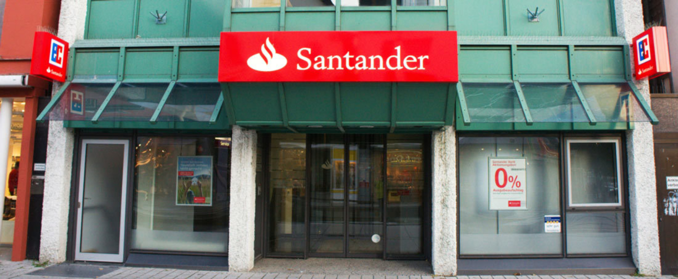 Santander Launches Fintech Startup Challenge