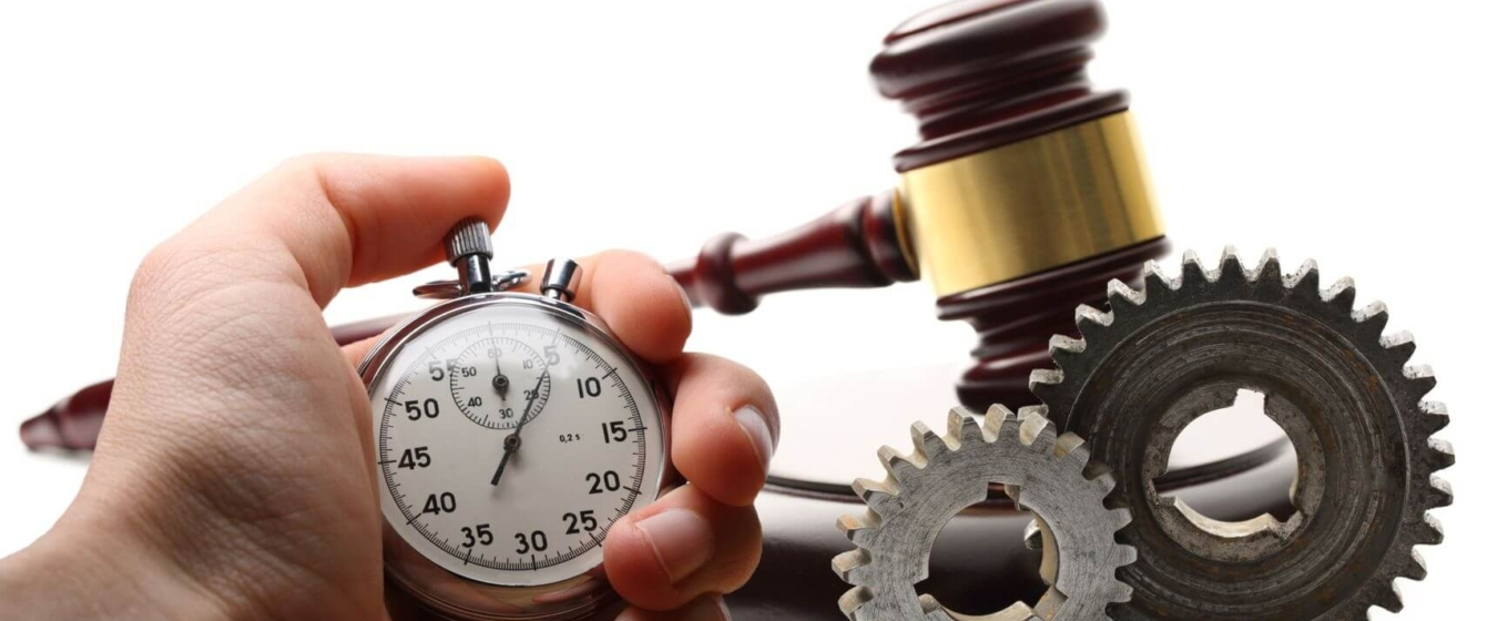 The Employment Tribunal Timeline