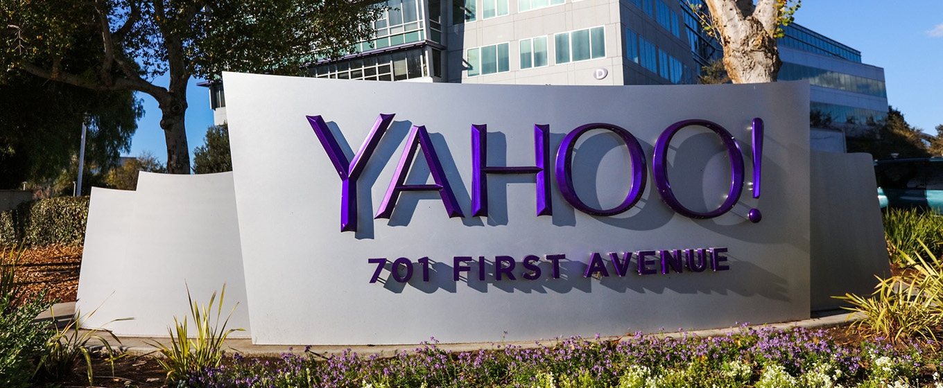 Verizon to Acquire Yahoo's Web Properties for $4.8 Billion