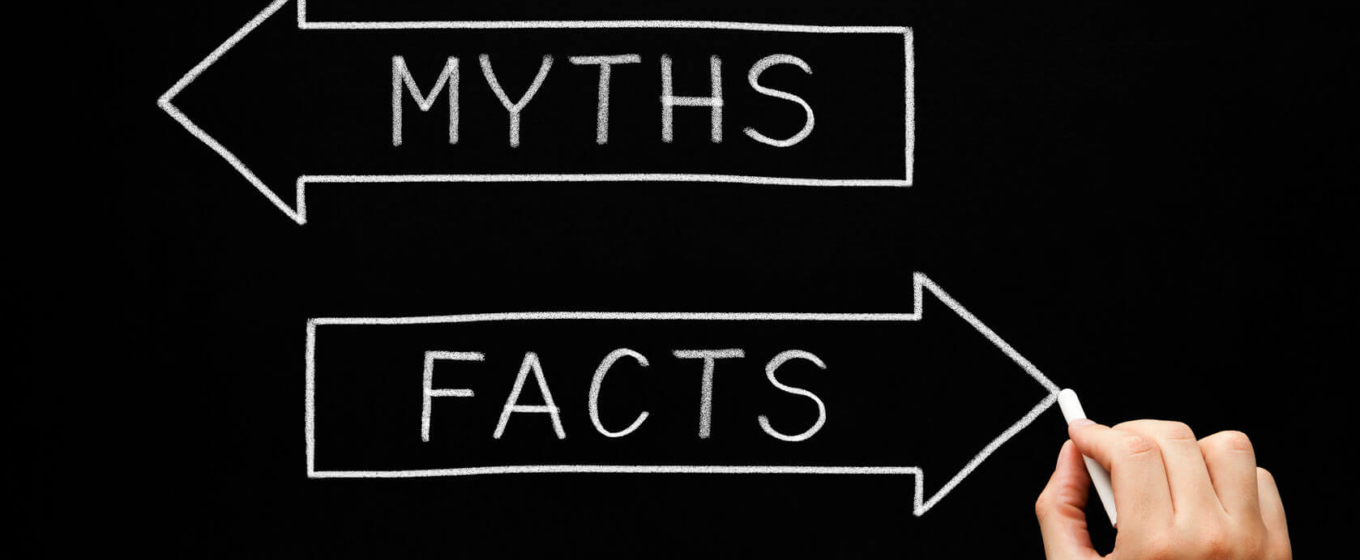 Busting Myths About Administrators (or Insolvency Practitioners)