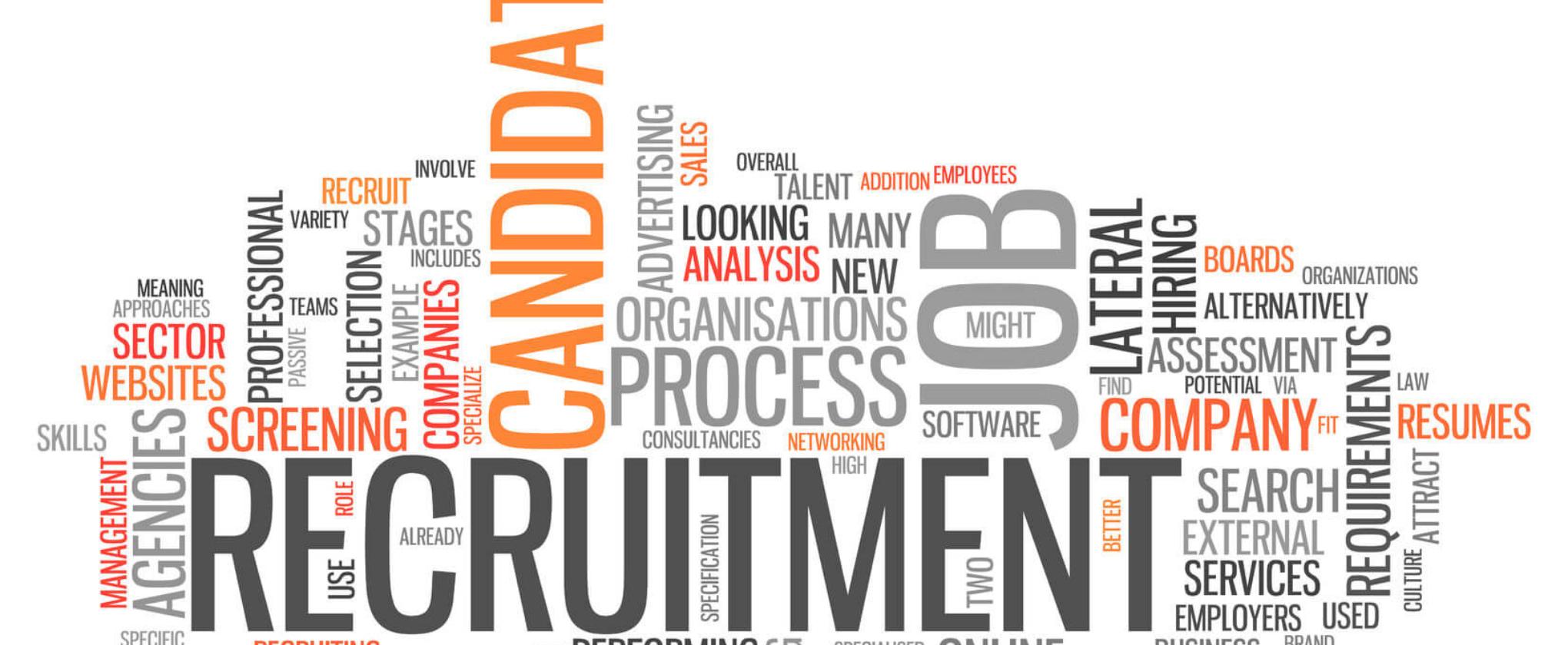 Recruitment Advice on Candidate Screening