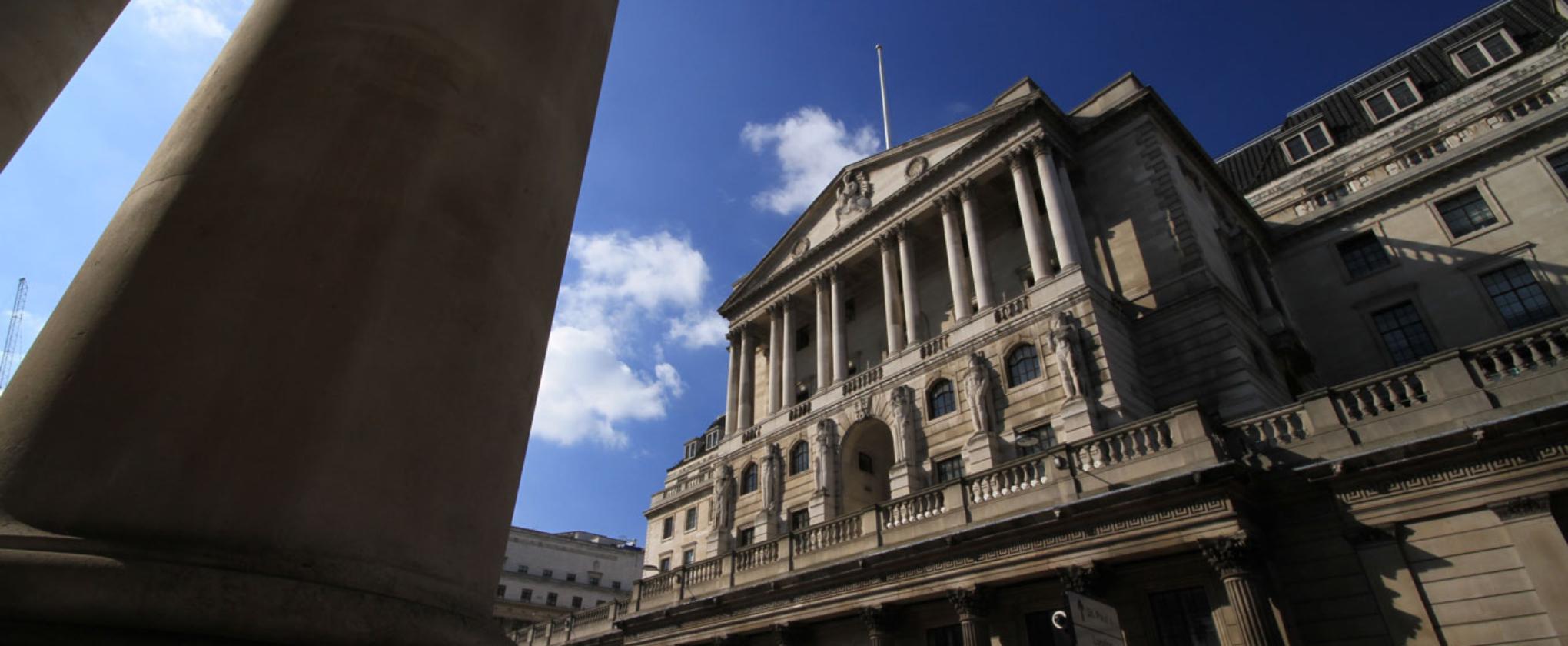 Funding for Lending Scheme Extended to 2018