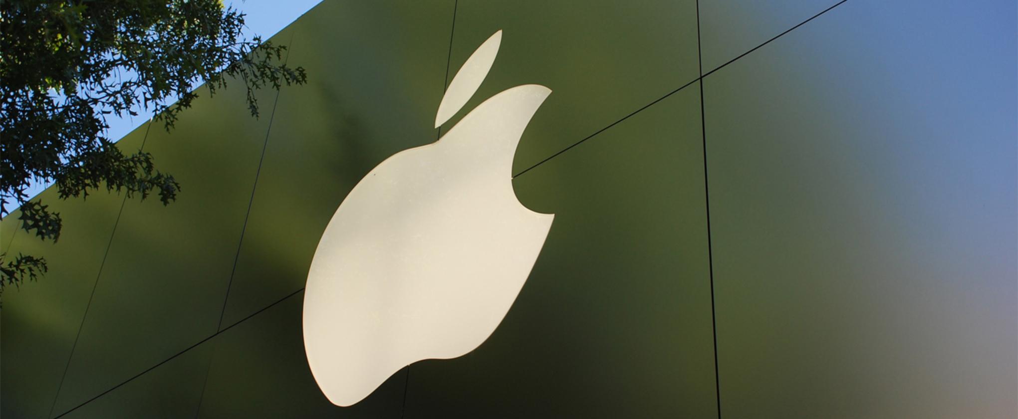 Apple Ordered to Repay Irish Tax of €13 Billion