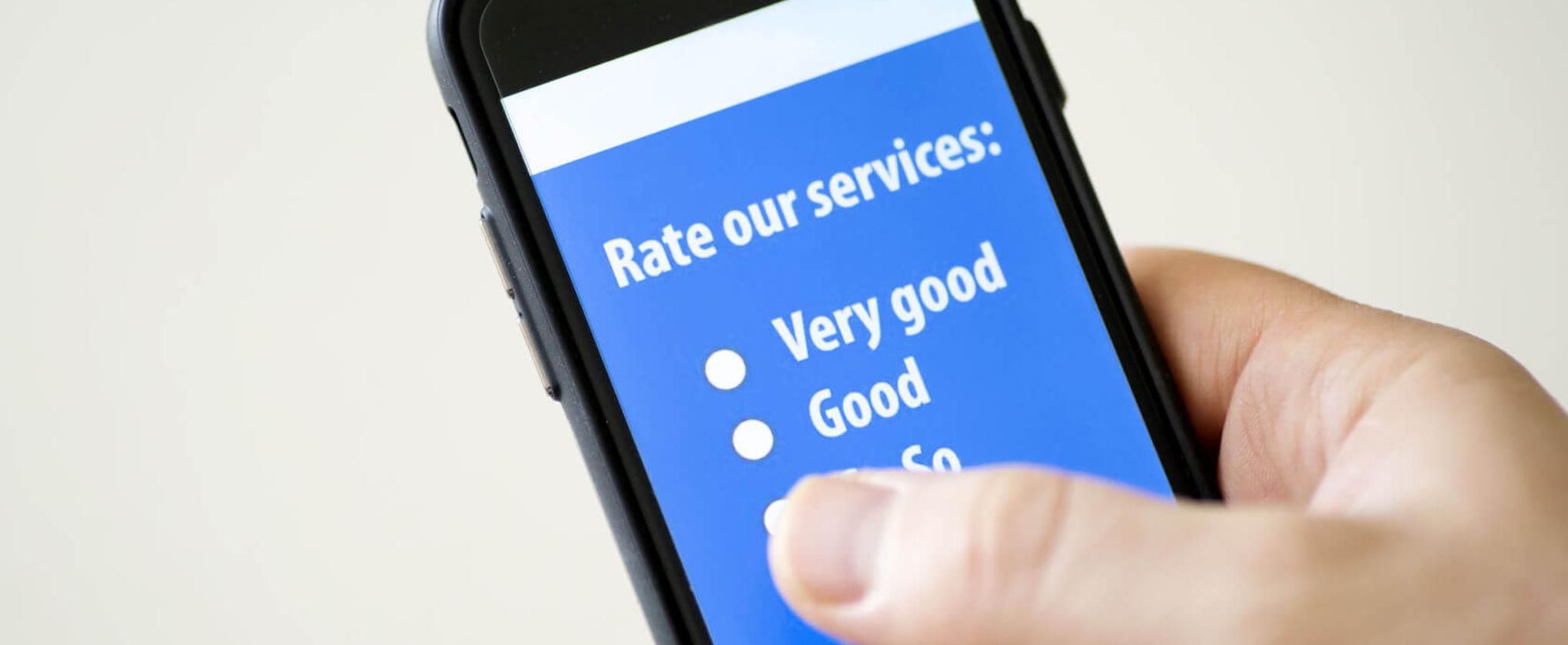 Should You Add a Customer Feedback Section?
