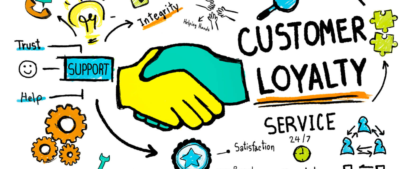 Relationships Are Key to Customer Retention