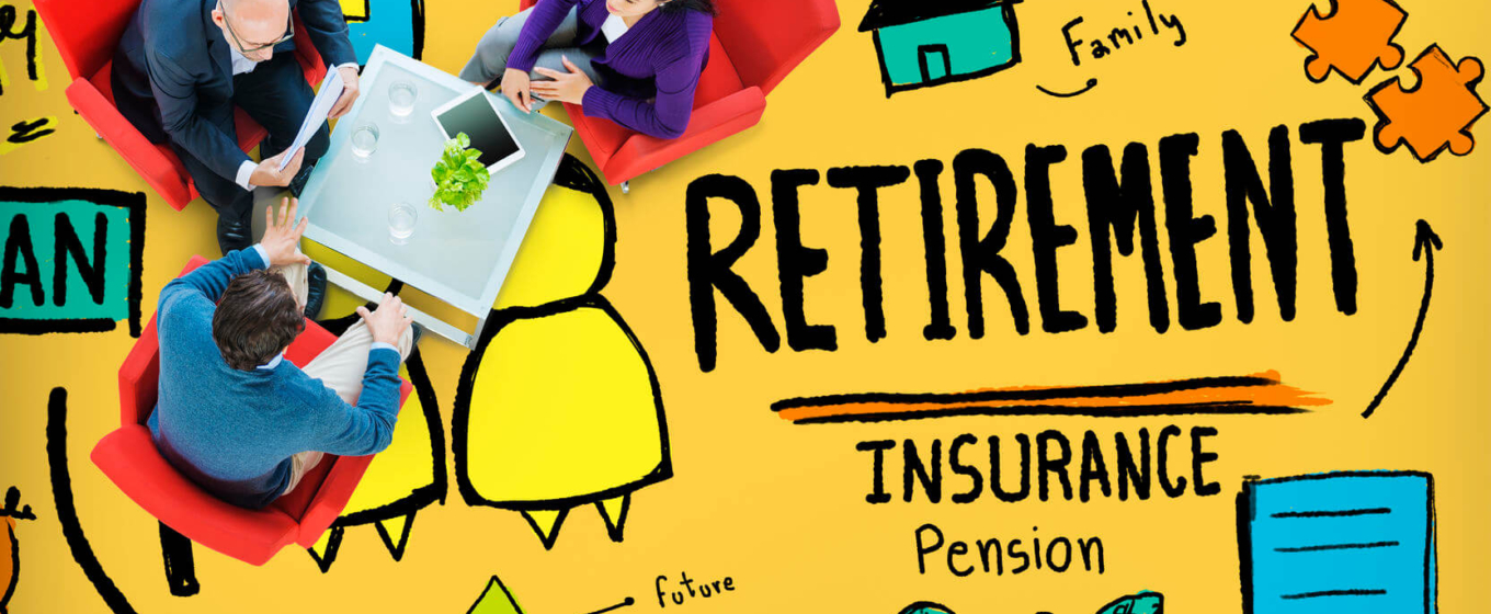 The 2 Types of Workplace Pensions