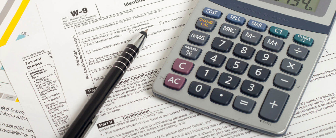 PAYE Forms Explained: P45, P60 and P11D