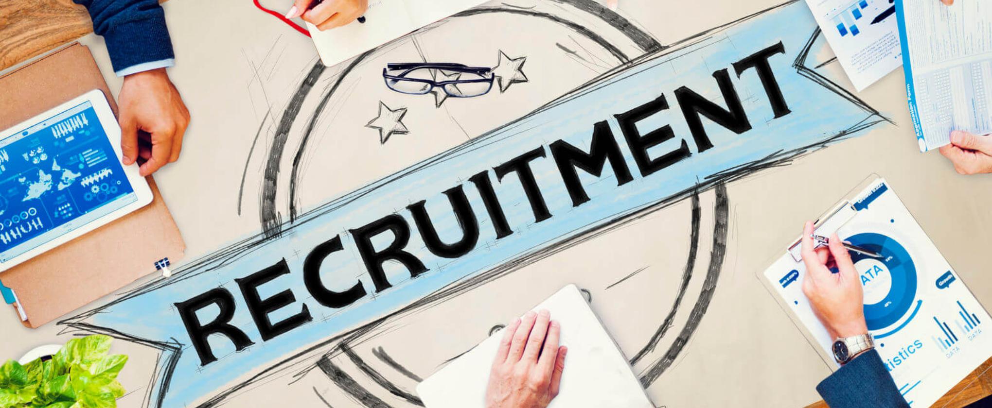 Hiring Seasonal Staff for Future Jobs