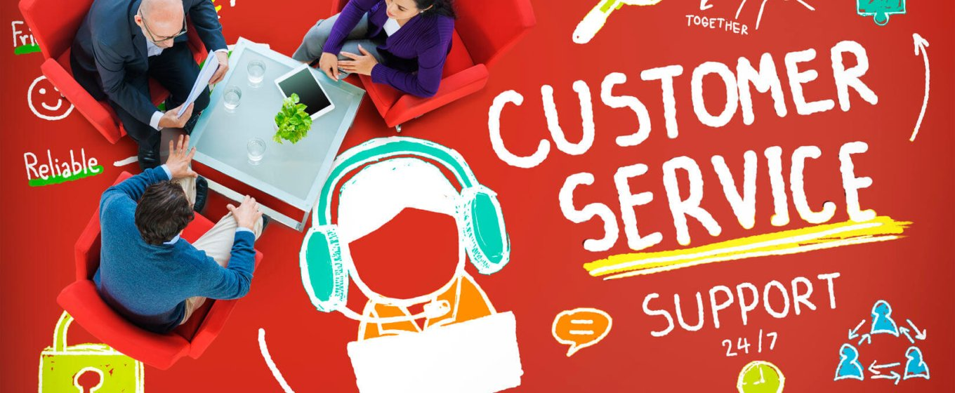 Top Tips on Customer Care
